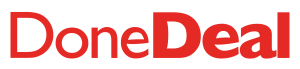 DoneDeal Logo PNG